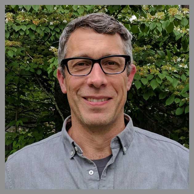 Justin Schuetz, Ph.D.