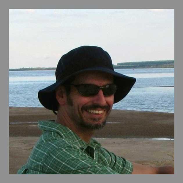 Paulo Llambias, Ph.D.